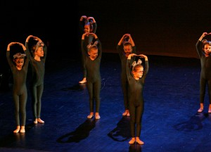 initiation classique6ans.Spectacle09.Photo EHalley