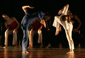 Rencontres FFD Béziers 2009