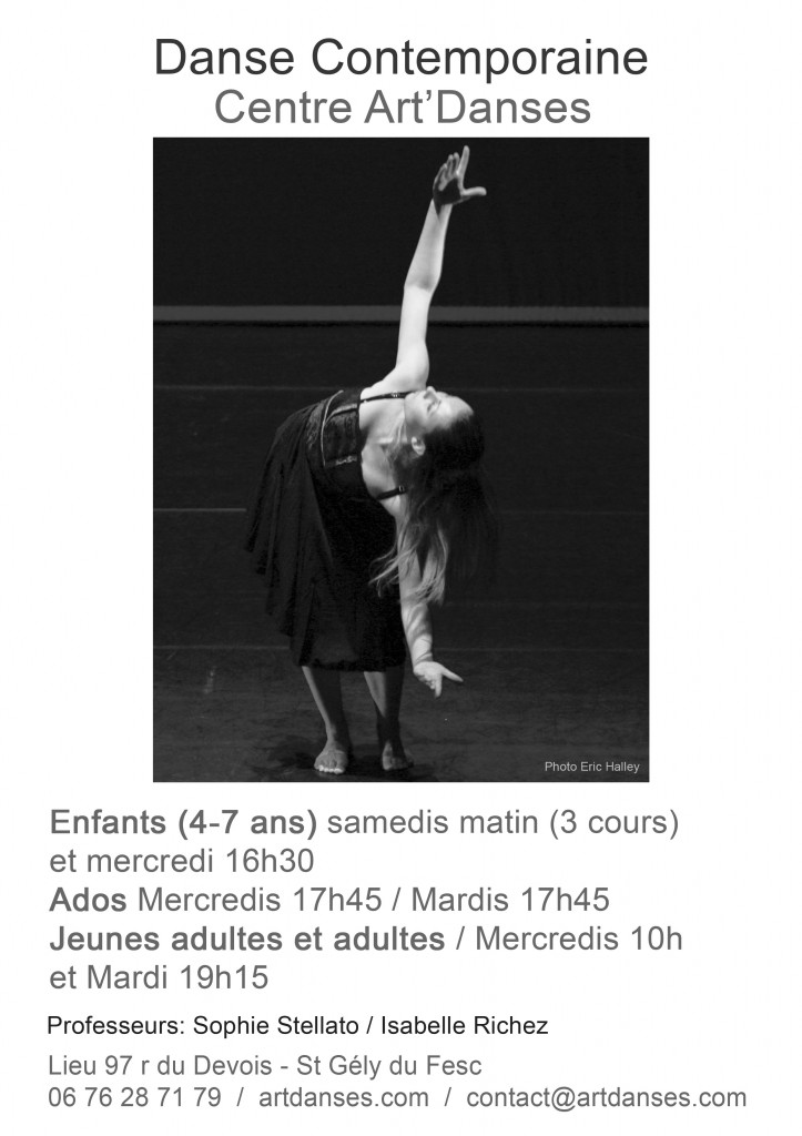 danse-contemporaine