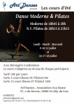 ARCHIVES STAGES DE DANSE